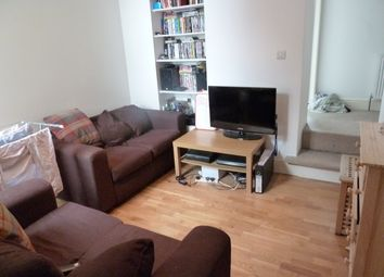 Thumbnail 2 bed flat for sale in Grenfell Road, Mitcham