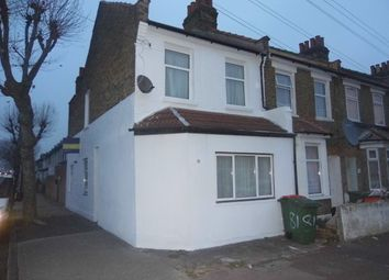 Thumbnail 4 bedroom end terrace house for sale in Market Street, Eastham