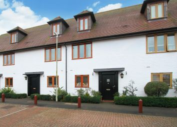 Thumbnail 3 bedroom terraced house for sale in Bastien Mews, Canterbury