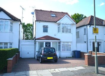 Thumbnail 4 bed property for sale in Sunny Hill, London