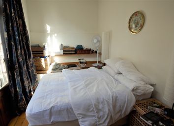 Thumbnail 4 bed flat to rent in Caledonian Road, London, Greater London
