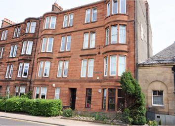 Thumbnail 2 bed flat for sale in 437 Clarkston Road, Glasgow