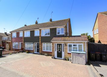 Thumbnail 4 bed property for sale in All Saints Close, Whitstable