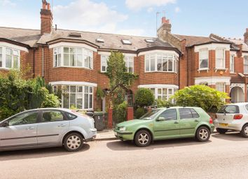Thumbnail 3 bed maisonette for sale in Coniston Road, Muswell Hill