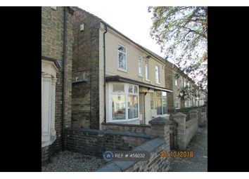 Thumbnail Room to rent in Oundle Road, Peterborough