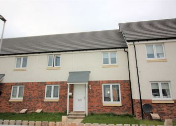 Thumbnail 3 bed terraced house for sale in Pikes Pool Drive, Kirkliston