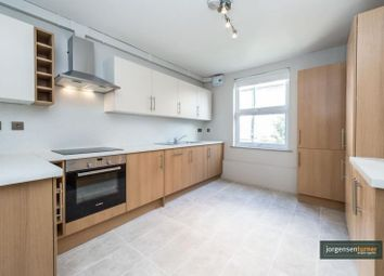 Thumbnail 3 bed flat to rent in St Julians Road, London