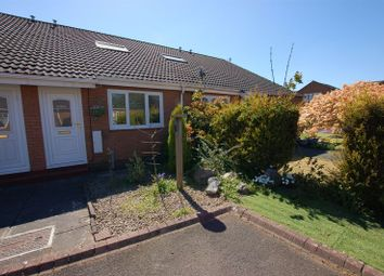 Thumbnail 1 bed terraced house for sale in Fairney Edge, Ponteland, Newcastle Upon Tyne