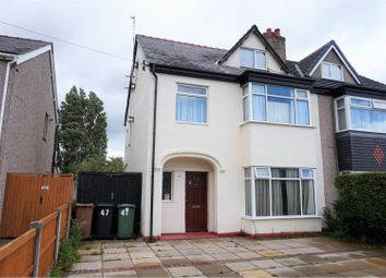 Thumbnail 3 bed semi-detached house for sale in Rosslyn Drive, Moreton