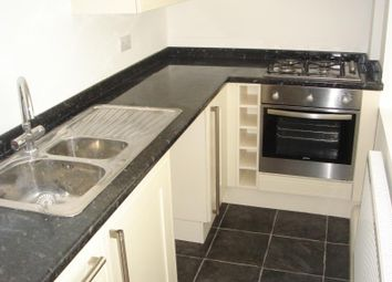 Thumbnail 1 bed flat to rent in Flat 5 Hilltops, High Street, Rawmarsh, Rotherham