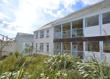 Thumbnail 2 bed flat for sale in St Anthony House, Tregony, Roseland Parc, Cornwall