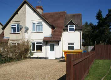 Thumbnail 1 bed flat for sale in Pondfield Road, Godalming