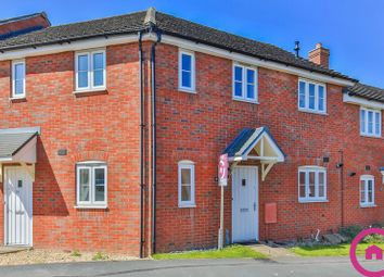 Thumbnail 2 bed flat for sale in Goldfinch Walk, Brockworth, Gloucester