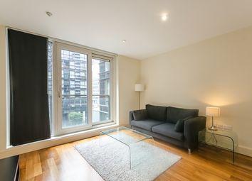 Thumbnail 1 bedroom flat to rent in Peninsula Apartments, Paddington