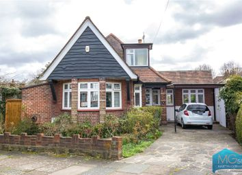 Thumbnail 3 bedroom bungalow for sale in The Close, Southgate, London