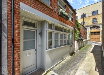Thumbnail 2 bed terraced house for sale in Wembury Mews, Highgate, London