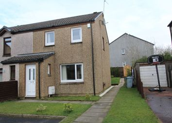 Thumbnail 3 bed semi-detached house for sale in Leven Way, East Kilbride, Glasgow