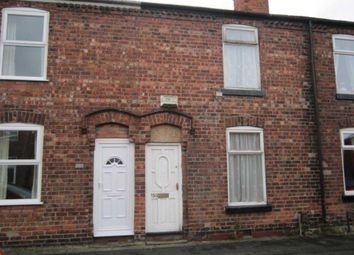 Thumbnail 2 bed terraced house to rent in Evelyn Street, Sankey Bridges, Warrington