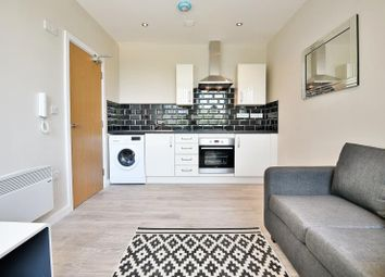 Thumbnail 2 bed flat to rent in Castleview House, East Lane, Runcorn