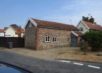 Thumbnail 2 bed detached house to rent in Dallinghoo Road, Wickham Market, Suffolk