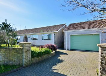 Thumbnail 4 bed detached bungalow for sale in Padstow, Cleator Moor