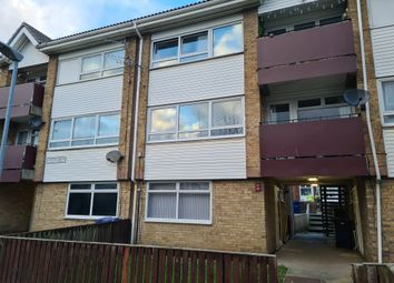 Thumbnail 1 bed flat to rent in Coston Drive, South Shields
