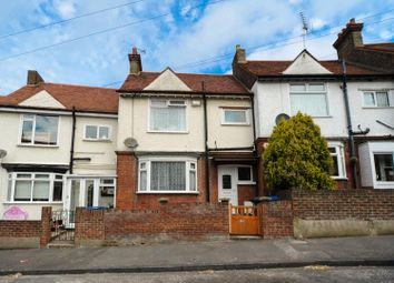 Thumbnail 3 bed property for sale in St. Lukes Road, Ramsgate