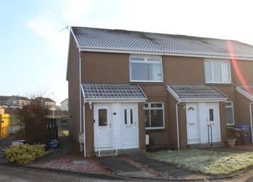 Thumbnail 1 bed flat for sale in Lamberton Avenue, Stirling, Stirlingshire