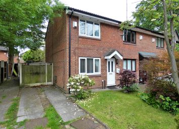 Thumbnail 2 bed end terrace house for sale in Pinewood Avenue, West Derby, Liverpool