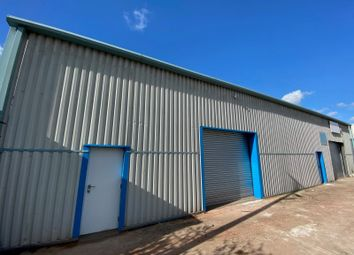 Industrial to let in B3A, Avondale Business Park, Cwmbran, Torfaen NP44