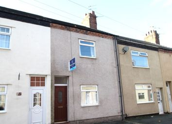 Thumbnail 2 bed terraced house to rent in Renshaw Street, Northwich