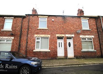 Thumbnail 3 bed terraced house to rent in Melville Street, Chester Le Street