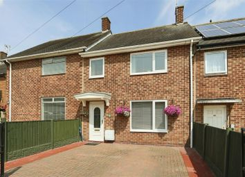 Thumbnail 3 bed terraced house for sale in Beckhampton Road, Bestwood Park, Nottinghamshire