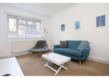 Thumbnail 2 bed flat to rent in Redcross Way, London