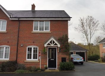 Thumbnail 3 bedroom end terrace house to rent in Manders Croft, Southam