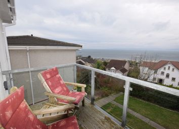 Thumbnail 5 bedroom detached house to rent in Farland View, West Kilbride, North Ayrshire