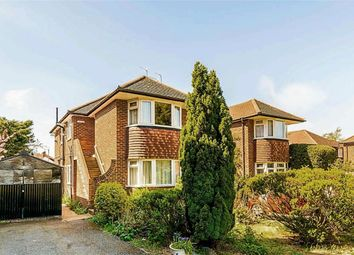 3 bed maisonette to rent in Powder Mill Lane, Whitton, Twickenham TW2