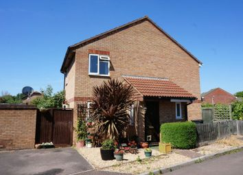 Thumbnail 1 bed terraced house for sale in Tyne Park, Taunton