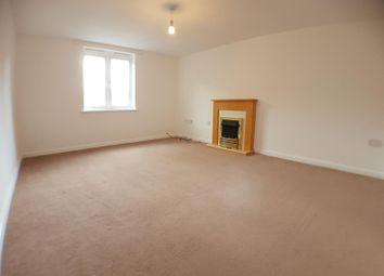 Thumbnail 2 bed flat to rent in Eliot Mews, Nuneaton