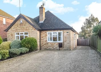 Thumbnail 3 bedroom detached bungalow for sale in Cumnor, Oxfordshire
