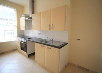 Thumbnail 1 bed flat to rent in 21 Evergreen Square, London