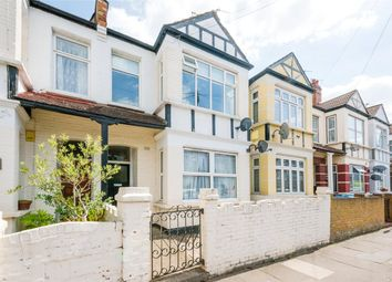Thumbnail 2 bed flat for sale in Drayton Road, London