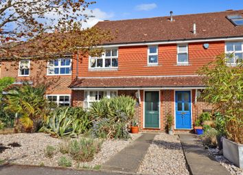 Thumbnail Terraced house for sale in The Bartletts, Hamble, Southampton
