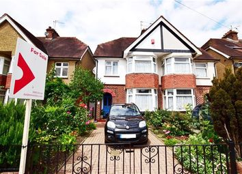 Thumbnail 3 bed semi-detached house for sale in Speldhurst Road, Southborough
