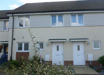 Thumbnail 2 bedroom terraced house for sale in Treeway, Chatteris
