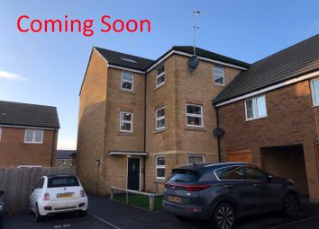 Thumbnail 2 bedroom flat for sale in Montacute Road, Houndstone, Yeovil