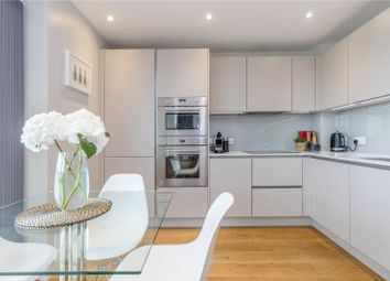 Thumbnail 1 bed flat for sale in Northway House, Acton Walk, Whetstone