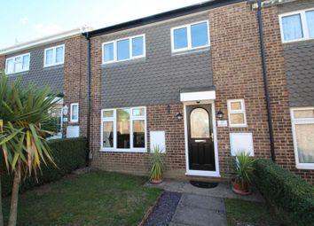 Thumbnail 3 bed terraced house for sale in Lomond Road, Piccotts End, Hemel Hempstead