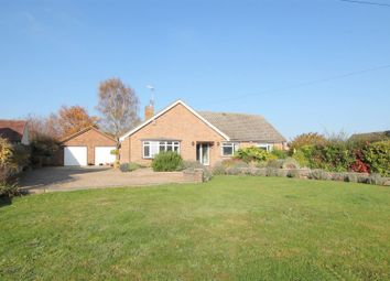 Thumbnail 5 bed detached house for sale in Redricks Lane, Sawbridgeworth