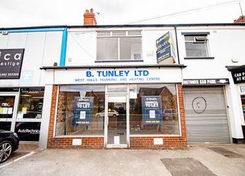 Thumbnail 1 bed flat to rent in Calvert Lane, Hull